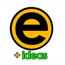 Logotipo de Enzo Gigantografías