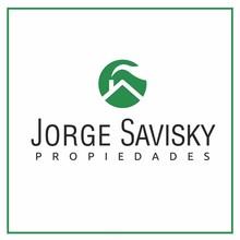 Logotipo de Jorge Savisky Propiedades