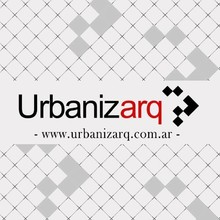 Logotipo de Urbanizarq