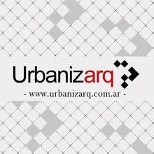Logotipo Urbanizarq