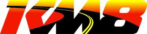 Logotipo de Km 8 Fundas Personalizadas Para Autos