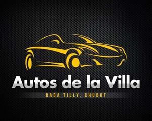 Logotipo de Autos De La Villa
