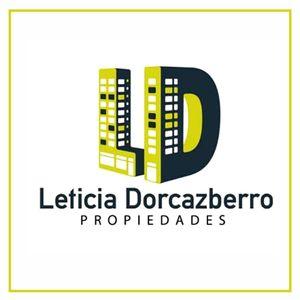 portadaLeticia Dorcazberro