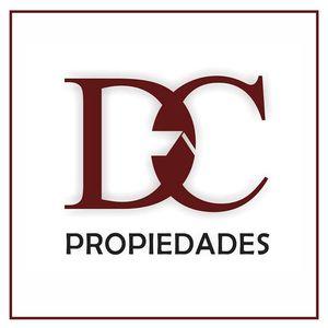 Logotipo de Daiana Cavalli Propiedades