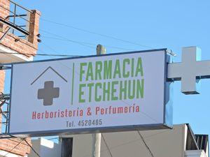 Farmacia Etchehun