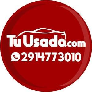 Logotipo Tu Usado