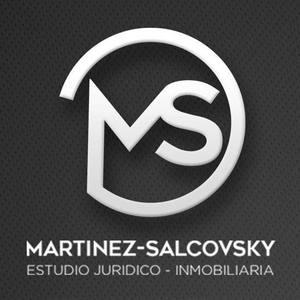 Logotipo MS Estudio Inmobiliario