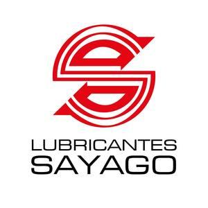 Logotipo sayago lubricantes