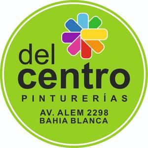 Logotipo Pinturerias Del Centro