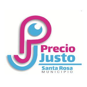 Logotipo Listado de productos en Precio Justo